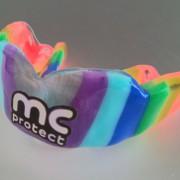protector multicolor