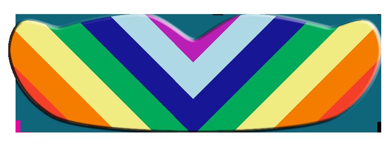 protector-bucal-diseno-arcoiris